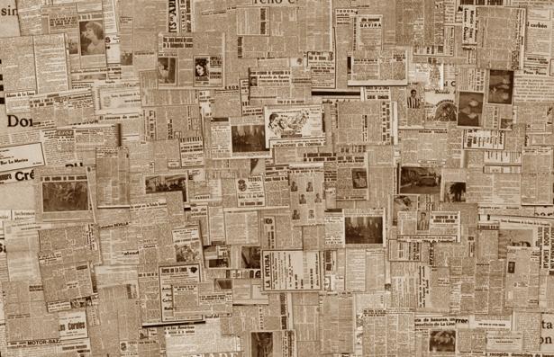 retalls de diaris