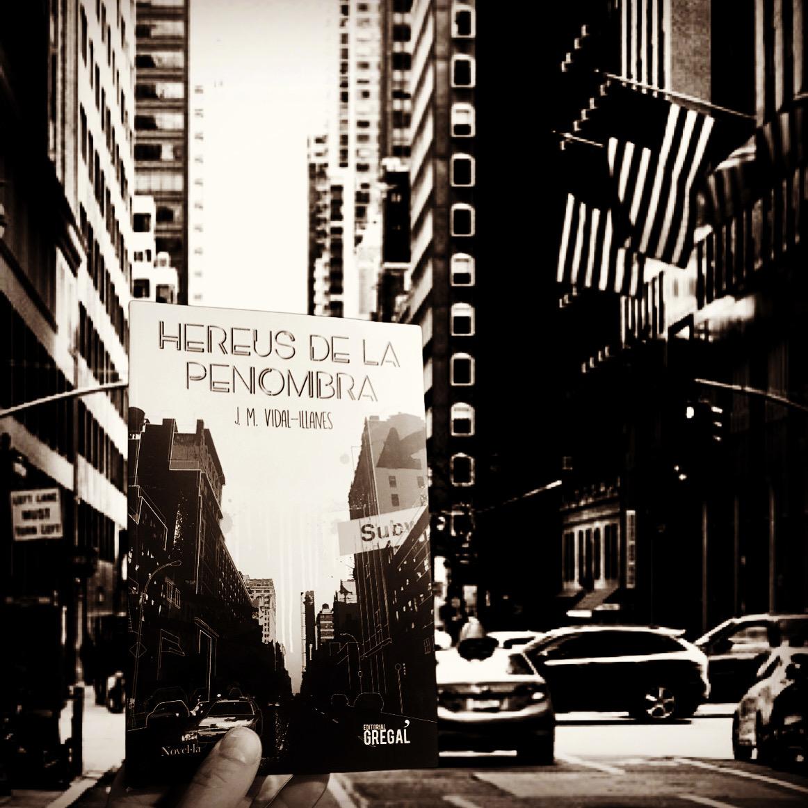 Hereus a Nova York